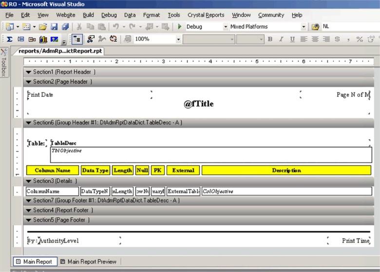 Reporting-Tracking - Rintagi User Guide